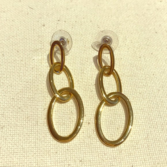 Joan Rivers Jewelry - Vintage 1990's Joan Rivers Earrings
